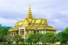 Phnom Penh 1-Day Tour