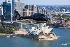 Actividades,Actividades aéreas,Actividades de aventura,Paseo en Helicóptero