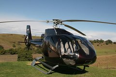 Hunter Valley Lunch Tour by Helicopter