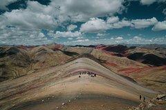 Imagen Private Palcoyo Rainbow Mountain tour