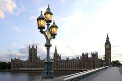 Ver la ciudad,City tours,Crucero Támesis,Thames River Cruise