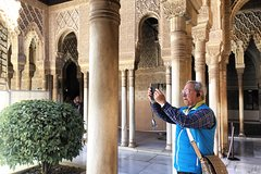 Imagen Alhambra Private Tour from Seville