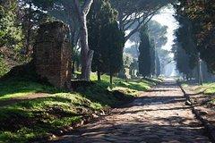 Rome Countryside: Castelli Romani and Tivoli Full Day Private Tour With Lun