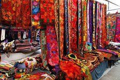 Imagen Private Otavalo and Cotacachi Day Trip from Quito
