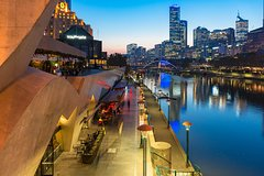 Imagen Personalised Half Day with a Local in Melbourne