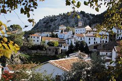 Imagen Private Day Trip from Málaga: The White Towns of Andalusia