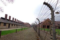 Salir de la ciudad,Excursions,Excursiones de un día,Full-day excursions,Campo de concentración de Auschwitz,Auschwitz Birkenau Museum and Memorial
