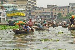 Dhaka Photography Tour : Private Day Tour in Dhaka Bangladesh