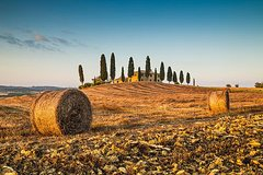 Private Chianti Tuscany Wine Tasting Tour from Florence