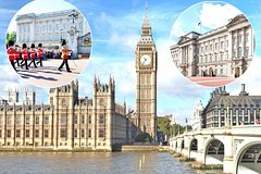 Imagen London Highlights Family-Friendly Walking Tour with Blue Badge Guide