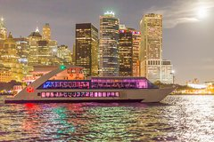 New York's Nautical New Years Eve Gala