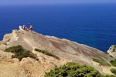 Imagen Hiking tour to footprints of dinosaur in Espichel Cape