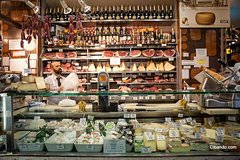 Rome Full day Tour with food and wine