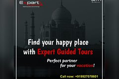 Delightful Agra City Overnight Tour