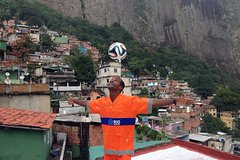 Imagen Favela Walking Tour at Rocinha