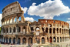 Private Colosseum and Ancient Rome 3-hour Tour