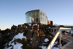 Imagen Hobart Shore Excursion: Mt Wellington, Richmond and Bonorong Wildlife Sanctuary