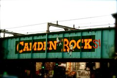 Imagen London's Camden Town Rock History Walking Tour
