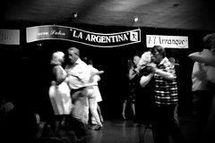Imagen Excursión de Tango social que incluye una visita a una Milonga local