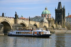 Ver la ciudad,Tour por Praga,Tour de medio día