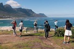 Salir de la ciudad,Excursiones de un día,Excursión a Península del Cabo