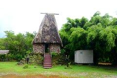 Suva Village tour
