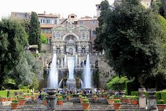 Tivoli Garden Tour Villa DEste & Villa Adriana
