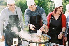 Imagen Paella Cooking Class and Private Tour Albufera Natural Park