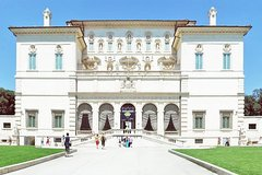 Skip-the-Line Borghese Gallery & Gardens private guided tour with Hotel Pickup