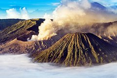 1Day - Bromo Sunrise Tour via Surabaya
