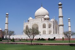 01 Day Agra Tour With Taj Mahal and Agra Fort with Lunch