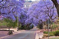 Salir de la ciudad,Excursiones de un día,Excursión a Pretoria