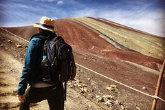 Imagen Rainbow Mountain with a Private Guide