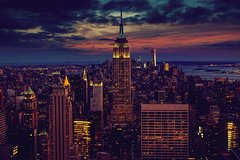 Full New York City Tour with attractions
