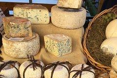 Food tour in Asti