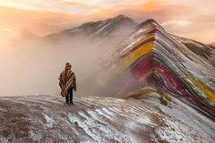 Imagen Rainbow Mountain Day Trip from Cusco