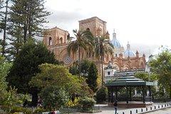 Imagen Walking City Tour Cuenca half day