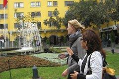 Imagen Private Tour: Lima Like a Local