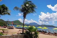 Imagen St Kitts Beach Adventure Tour