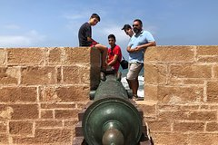 Salir de la ciudad,Excursiones de un día,Excursión a Essaouira,En grupos pequeños