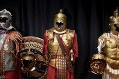 Gladiator Museum Ticket