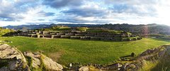 Imagen Walking Tour to Sacsayhuaman Archeological Site