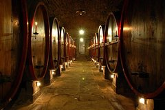 Classic wine tour in Tuscany From Florence