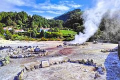 Activities,Adventure activities,Nature excursions,Excursion to Furnas Valley