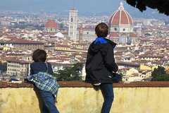 Florence private tour for kids and families with local guide - 2 hours
