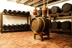 Chianti Noble Wine Tour in Tuscany from Rome