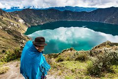Imagen Private Quilotoa Lagoon Tour from Quito