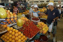 Imagen Homemade Local Food Tour in Guayaquil
