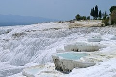 City tours,Activities,Theme tours,Historical & Cultural tours,Water activities,Excursion to Pamukkale