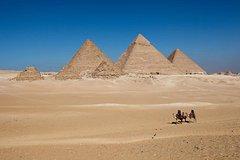 Salir de la ciudad,Excursiones de un día,Museo Egipcio,Gran Esfinge